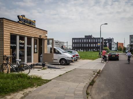 Broodjeszaak 't Smoske in Goes verhuist mogelijk naar andere locatie