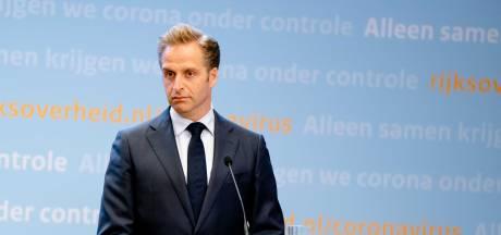 Minister De Jonge tikt Montferland op de vingers na 'indicatierel'