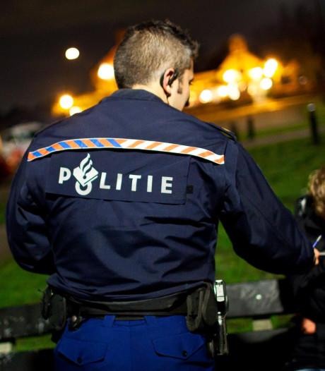 Hangjongeren in Krispijn krijgen wijkverbod en bekeuring