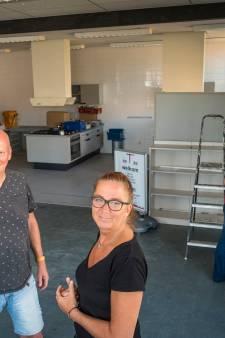Noodopvang 'Het 8e Werk' in Kampen hoopt volgend jaar open te kunnen