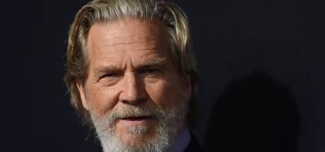 Filmacteur Jeff Bridges (70) lijdt aan lymfeklierkanker