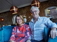Ria en Jos Weel stoppen na 25 jaar met hotel-restaurant De Tuinkamer: 'De Bib Gourmand was voor ons hét hoogtepunt'