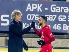 Verbeek: 'Opluchting voor iedereen die FC Twente warm hart toedraagt'