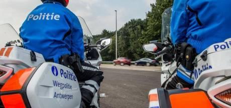 """Menace de grève au sein de la police de la route: """"Puni alors qu'il méritait des félicitations"""""""
