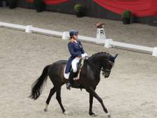 Goud voor De Koeyer op Jumping Amsterdam, Minderhoud niet in de prijzen