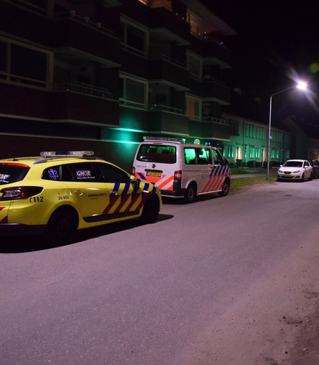 Geweldsexplosie in Zevenbergen 'donderslag bij heldere hemel'
