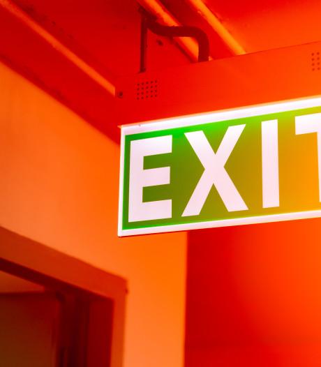 Brandveiligheid in Twentse zorgcomplexen is ondermaats
