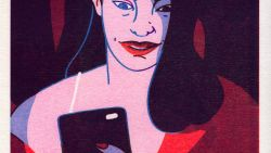 Emmy ontmoette op Tinder alleen maar vreemdgangers. Haar conclusie: monogamie wordt overschat