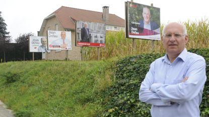 Jean Defau: al vier keer lijstduwer voor sp.a