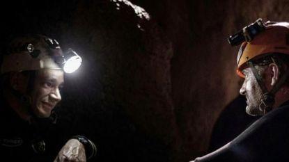 Belgische duiker speelt zichzelf in verfilming van redding Thaise voetballertjes uit grot