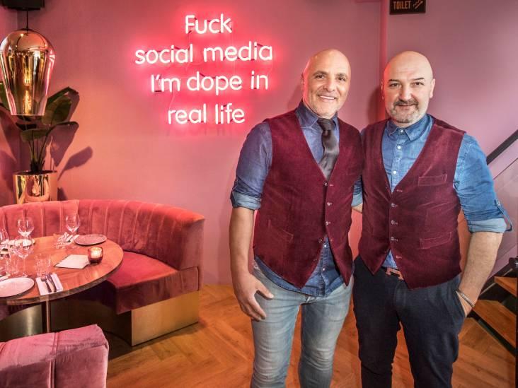 The Gyros Club is de hippe nieuwe bewoner van de Grote Markt