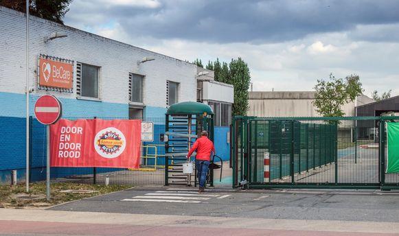 Er werden de voorbije maanden geregeld stakingsacties gehouden als reactie op de aangekondigde ontslagen.