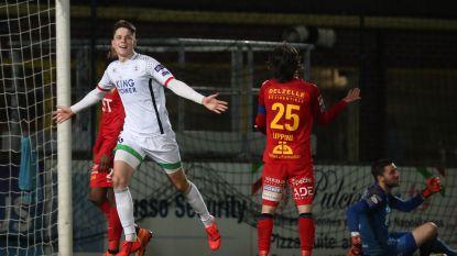 Football Talk België. OH Leuven verzekert zich van behoud, Tubeke in slechte papieren - Huldiging én fanpark KV Mechelen dan tóch op 1 mei