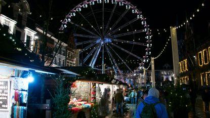 VIDEO: Gentse Winterfeesten geopend