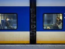 Geen treinen tussen Alphen en Bodegraven vanwege seinstoring