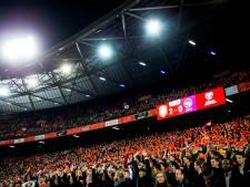 Oranje in de Kuip: een garantie voor succes