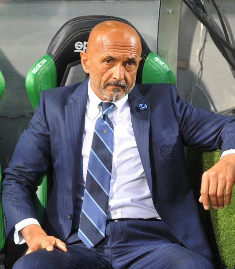 Ambitieus Internazionale bij competitiestart direct onderuit