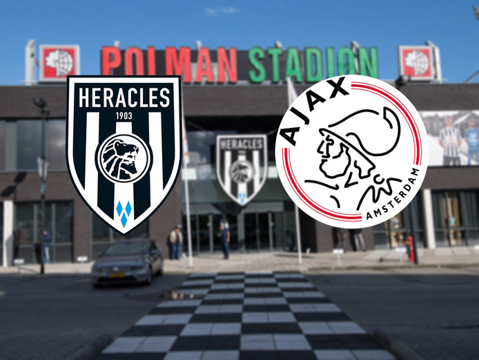 Heracles - Ajax