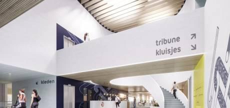 Nieuwe sporthal en zwembad Zaltbommel geschikt voor wedstrijden op hoog niveau