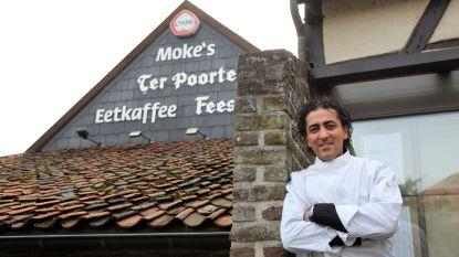 """Limburgse chef Moke Karmaoui (50) overleden: """"Je blijft ons grote voorbeeld en onze held"""""""