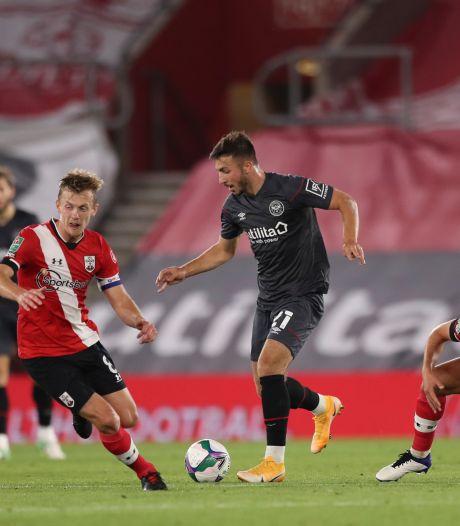 FC Twente huurt Dervisoglu; selectie is daarmee rond