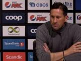 Schmidt looft teamgeest bij PSV: 'Hoe Jorrit Hendrix invalt, dat is een beslissend moment'