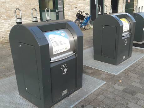 De ondergrondse afvalcontainers in Rivierenland komen eraan