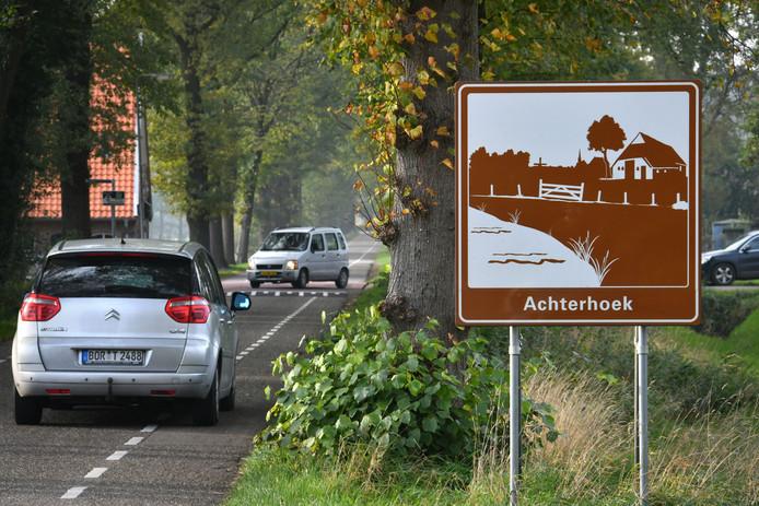 Markink is voorstander van het plan voor een Achterhoek Board,  waarin de zeven gemeenten meer onderwerpen samen uitvoeren.