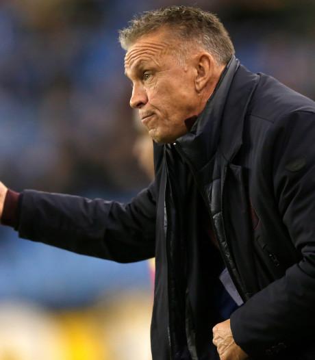 Vitesse wil na 22 jaar in GelreDome afrekenen met de 'Vloek van PSV'