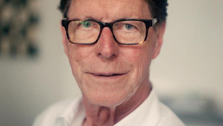 Pi de Bruijn (75), tegenwoordig wonend in Zuid Beeld Marc Driessen