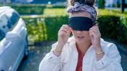 Frances Lefebure wil vrijwilligerswerk promoten en lanceert Grote Blind Gedropt