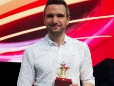 Barista (32) uit Son wint 40.000 euro met lekkerste kopje koffie in Dubai