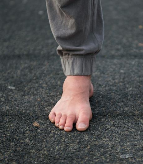 Gewoon Max!: Blote voeten