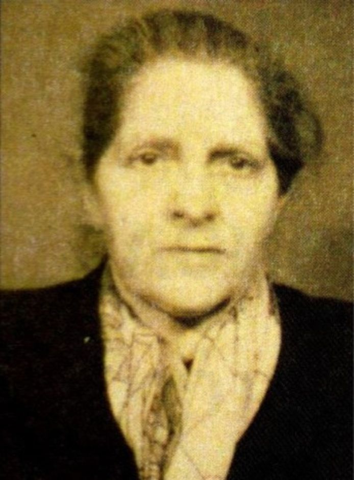Zulma Rondas.