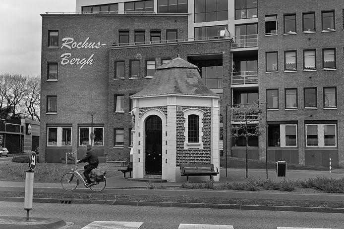 De Rochuskapel in Boxmeer.