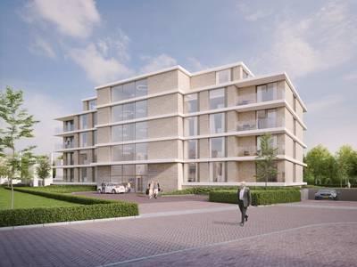 Nieuw appartementencomplex in Teteringen