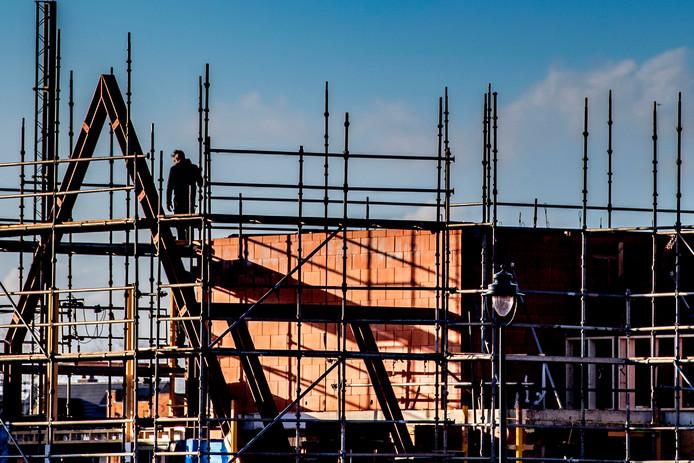 Vrijstaande huizen in Drunen en Waalwijk staan gemiddeld 66 dagen te koop.