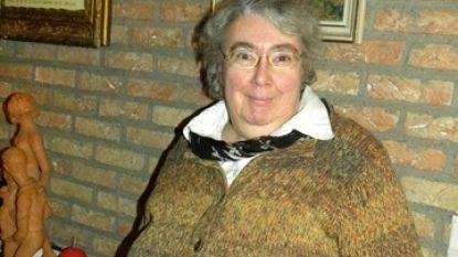 Mariella Ost overleden