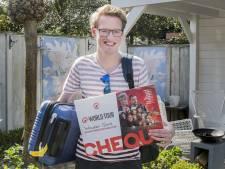 Wereldticket Qmusic is voor Wouter (19), nu nog een paspoort