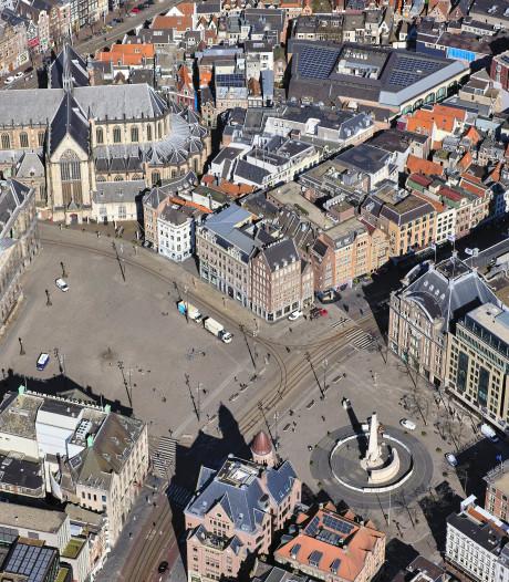 Spooksteden in beeld: zo verlaten ziet Nederland er nu uit