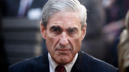 Deze man is Trumps grootste bedreiging: hij leidt het onderzoek naar Russische beïnvloeding tijdens de verkiezingen
