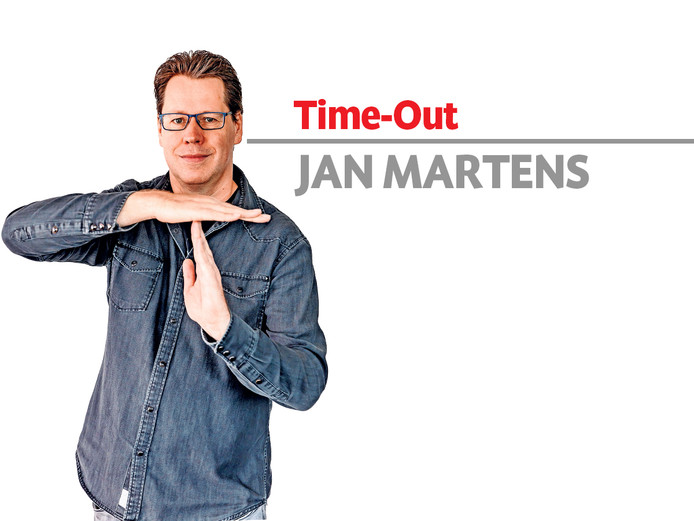 Time-Out Jan Martens