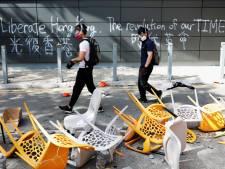 Radboud-student Willem vluchtte uit Hong Kong: 'Ineens staat je begeleider in de frontlinie'