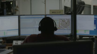 Noodcentrale Vlaams-Brabant kampt opnieuw met grote technische problemen