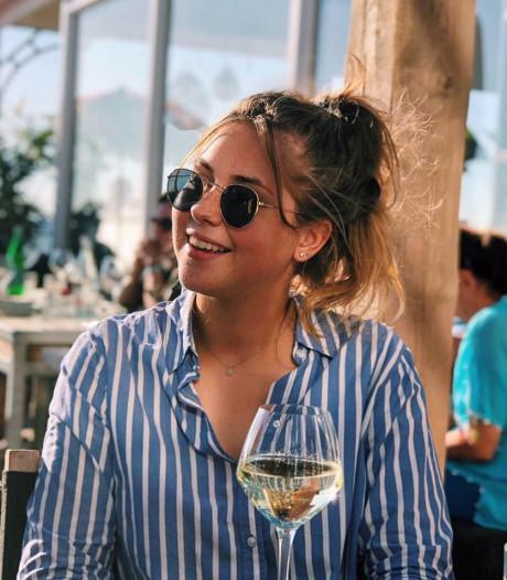Nederlandse stagiaire (20) is giftige rook in Sydney spuugzat: 'Ik wil niet meer in deze lucht zitten'