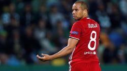 TransferTalk. Odjidja legt medische testen af bij AA Gent - Neymar: "Ik blijf bij PSG" - Edmilson bijna weg bij Standard