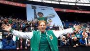 Pakkend afscheid terminale Feyenoord-fan beroert hele wereld