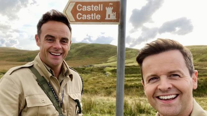 """Britse tv-show in spookkasteel geplaagd door ... spoken: """"De crew wil 's nachts niet meer filmen"""""""