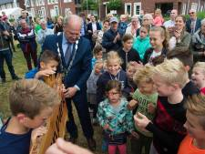 Wijkvereniging realiseert eigen park in Made