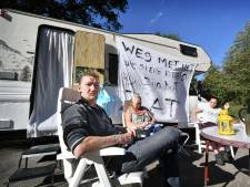 Enschedese woonwagenbewoner boos om dialoog GTST: 'Liever een bitch dan een kamper'